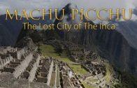 Machu Picchu: The Lost City of the Inca 360 Video