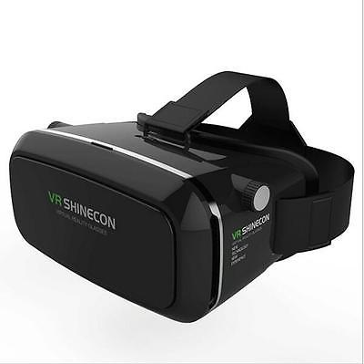 VR Headset 3D Shinecon