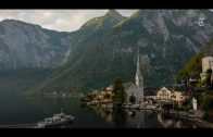Visit an Austrian Village, Replicated in China | The Daily 360