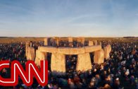 Celebrate the summer solstice at Stonehenge – 360 Video