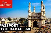 Hyderabad in 360 VR   The Economist
