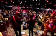 JammJam – Brandon Brown Collective – VR180 – Live at Tower Records (Gibson Brands Sunset)