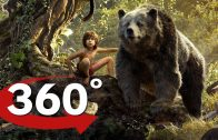 The Jungle Book: King Louie's Lair in 360 Degrees