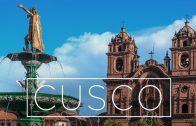 CUSCO, PERU – IMMERSIVE 8K 360° VR TRAVEL EXPERIENCE