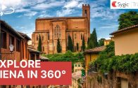 Explore Siena in 360° – Virtual City Tour