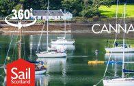 Explore the Isle of Canna in 360° VR | #MustSeaScotland