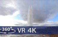 Iceland Roadtrip in  360 VR