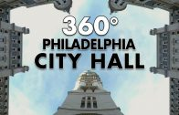 Philadelphia City Hall 360°