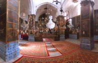 Sts. James Cathedral (Jerusalem) VR & 360 Video 4K (GoPro Max)