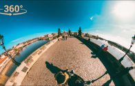 PRAGUE, Czech: 360° Tour – 5K