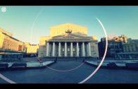 360 4K video: Unique Bolshoi Theatre VR tour