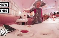 A London Afternoon Tea Party | Unframed by Gear 360 | NowThis
