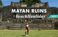 Belize Mayan Ruins in 360 VR