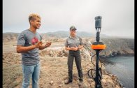 Channel Islands National Park 360 Video Tour with Jordan Fisher   Parks 101