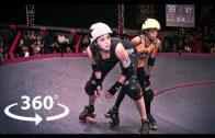 Derby Dolls VR Trailer – Inside LA's Premier Women's Roller Derby League