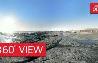 Galapagos Islands in 360° – Planet Earth II: Islands – BBC One