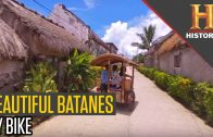 Immerse Yourself In The History Of Batanes. 360 Video   Ride N' Seek With Jamie Dempsey