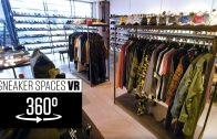 Sneaker Spaces VR || UNDEFEATED (LA)