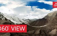 Snow leopards in 360° – Planet Earth II: Mountains – BBC One