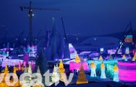 Take A Look At This Ice Sculpture City In 360