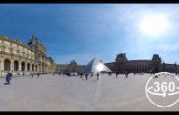 The Louvre Museum | Paris – a Virtual 360° Experience