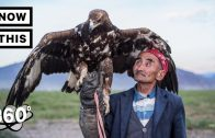 The Spirit of Mongolia: Family Traditions | Unframed by Gear 360 | NowThis