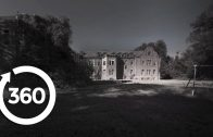 Tour The Haunted Grounds Of Pennhurst Asylum – What Will You See? (360 Video)