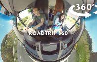 ROAD TRIP NZ 360 VIDEO