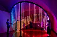 360-degree video: London Design Biennale 2018 | Dezeen