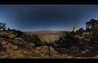360˚ Grand Canyon | VR Wonders of The World ( 4K )