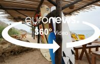 360° video: Great surfing will 'put Angola on the map'