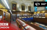 360 Video: Inside the Supreme Court