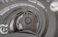 Bodies Bending Sound in the Guggenheim | The Daily 360 | The New York Times