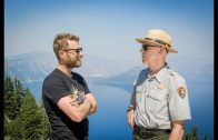 Crater Lake National Park 360 Video Tour with Dierks Bentley | Parks 101
