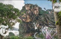 Disney's New 'Avatar'-Themed Ride: Pandora   The Daily 360   The New York Times