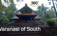 Kottiyoor Temple, Kannur | 360° view of the Varanasi of the South | Virtual Reality | Kerala Tourism