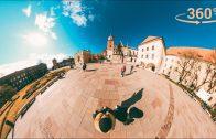 KRAKOW, Poland: 360° Tour – 5K