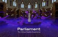 Parliament: The Virtual Reality Experience (360º video version) (Trailer)