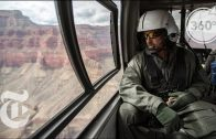 Powering Up the Grand Canyon | The Daily 360 | The New York Times