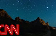 The endangered starry sky – 360 Video
