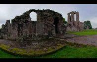 Virtual Tour 360 VR – Croxden Abbey