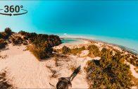 Western Messinia, Greece: 360° Tour – 5K